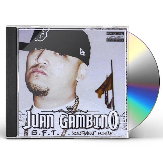 Juan Gambino