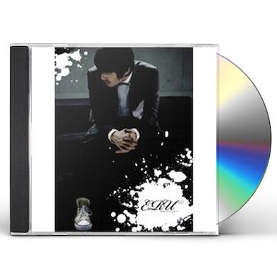 Eru RETURNS CD