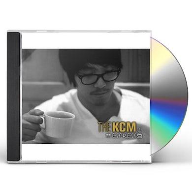 KCM ESPRESSO CD
