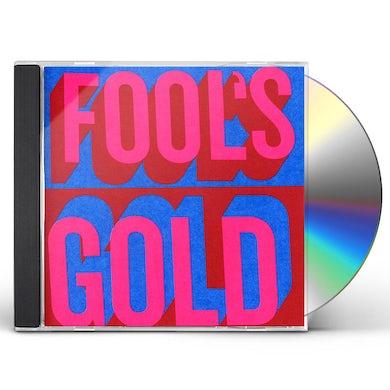 Fools Gold CD
