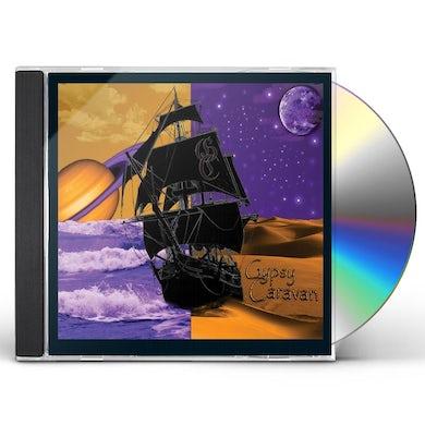 gypsy caravan CD