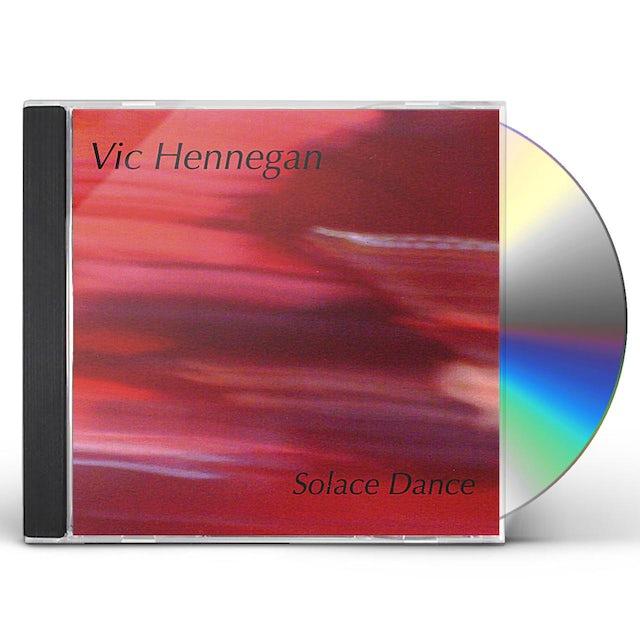 Vic Hennegan