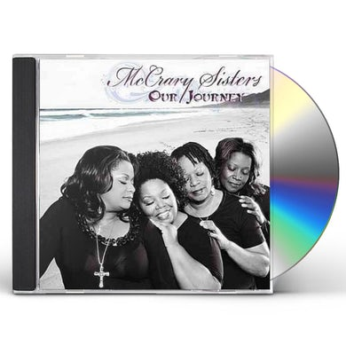 McCrary Sisters OUR JOURNEY CD