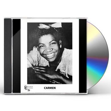 Carmen THEN & NOW CD