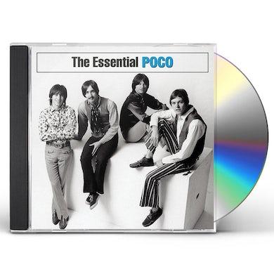 ESSENTIAL POCO CD