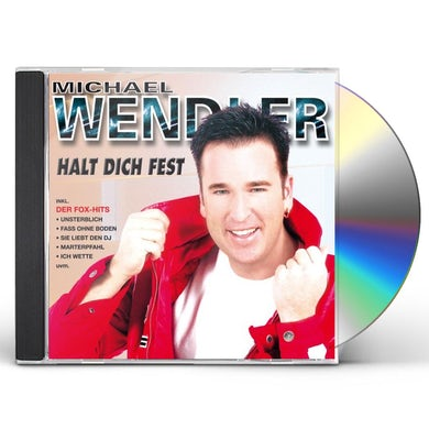 Michael Wendler HALT DICH FEST CD