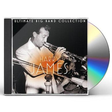 ULTIMATE BIG BAND COLLECTION: HARRY JAMES CD