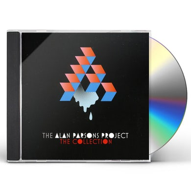 Alan Parsons COLLECTION CD