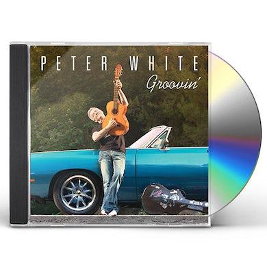 Peter White GROOVIN CD