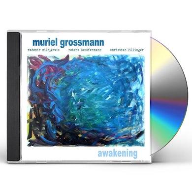 Muriel Grossmann AWAKENING CD