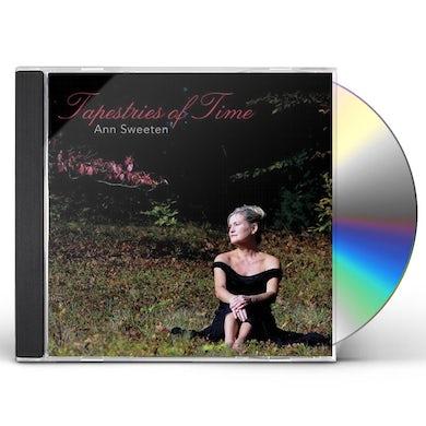Ann Sweeten TAPESTRIES OF TIME CD