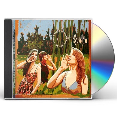 Moira Smiley LAUGHTER OUT OF TEARS CD