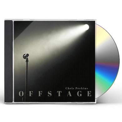 Chris Perkins OFFSTAGE CD