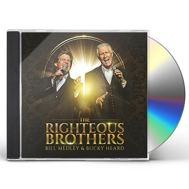 RIGHTEOUS BROTHERS CD