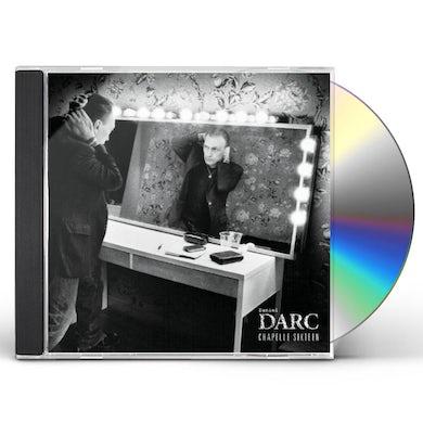 Daniel Darc CHAPELLE SIXTEEN CD