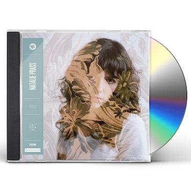 NATALIE PRASS CD