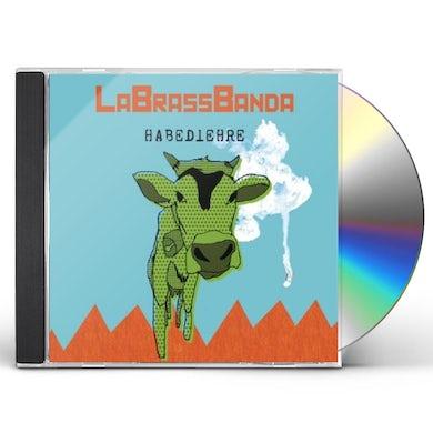 HABEDIEHRE CD