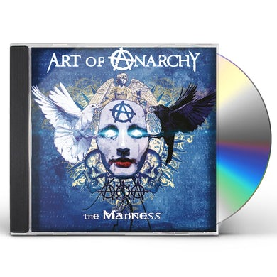 ART OF ANARCHY MADNESS CD