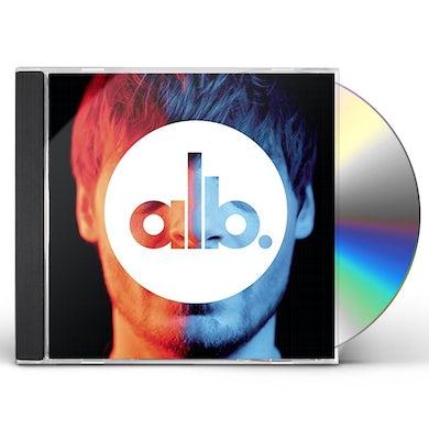 Alb DEUX CD