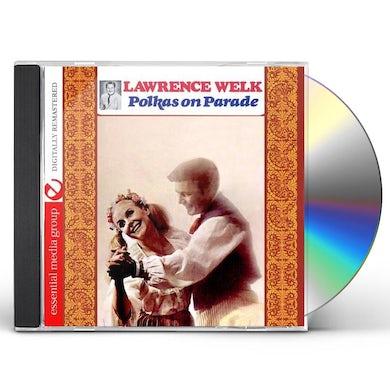 POLKAS ON PARADE CD