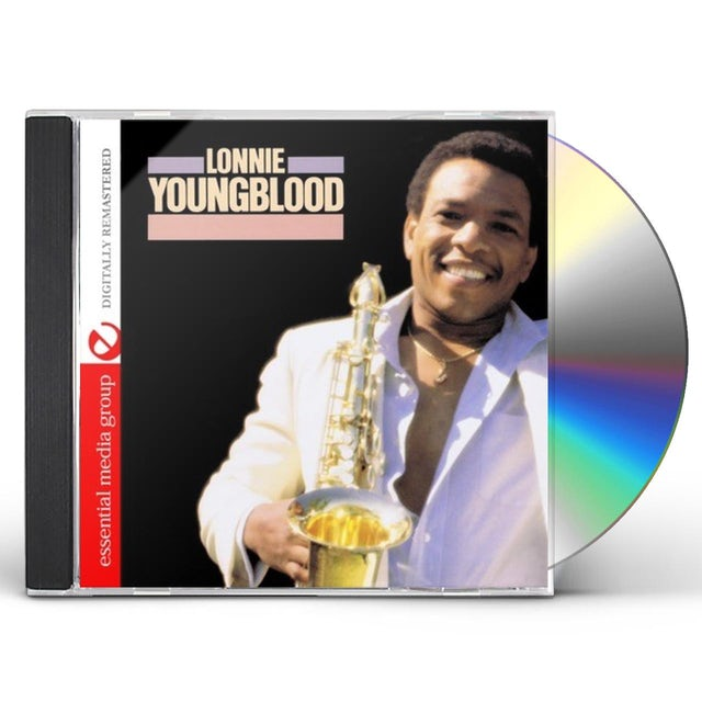 Lonnie Youngblood CD