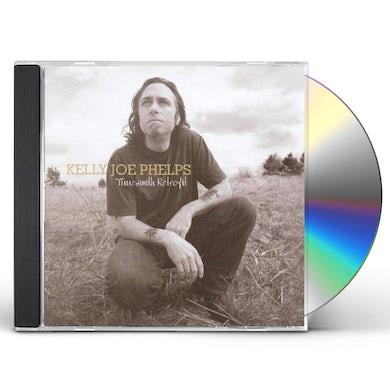 Kelly Joe Phelps TUNESMITH RETROFIT CD