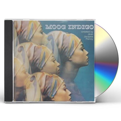MOOD INDIGO CD