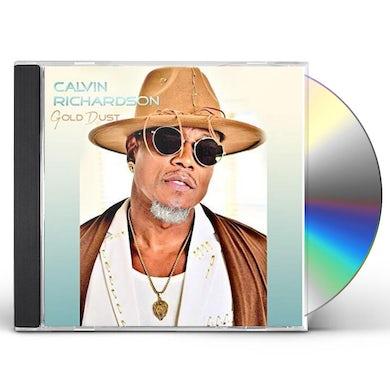Gold Dust CD