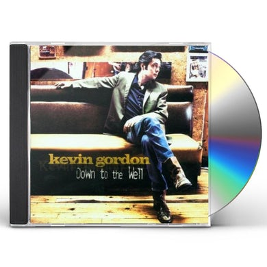 Kevin Gordon DOWN TO THE WELL CD