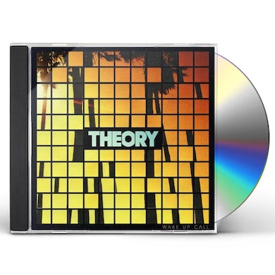 Theory of a Deadman WAKE UP CALL (AMENDED) CD