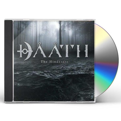 Daath HINDERERS CD