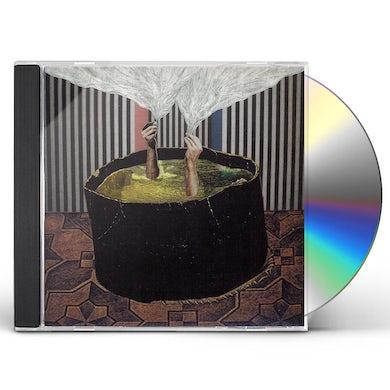 Phantom Band WANTS CD