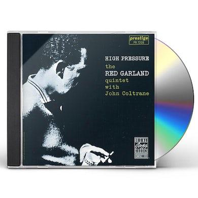 Red Garland HIGH PRESSURE CD