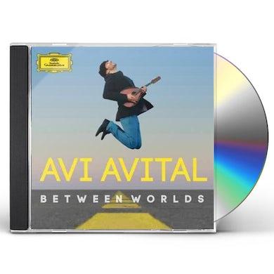 Avi Avital Between Worlds CD