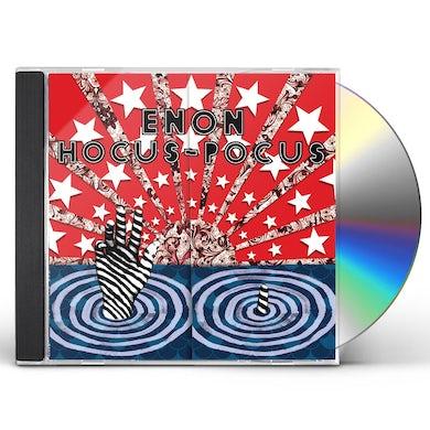 Enon HOCUS POCUS CD
