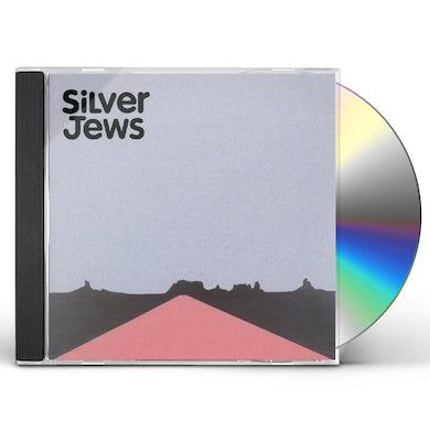 Silver Jews AMERICAN WATER CD
