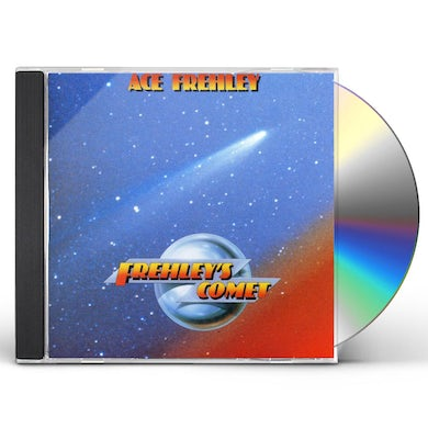 Ace Frehley FREHLEY'S COMET CD