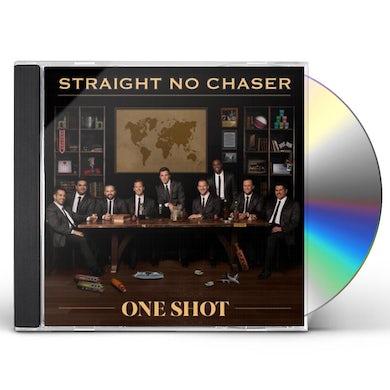 STRAIGHT NO CHASER One Shot CD