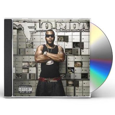 Flo Rida MAIL ON SUNDAY CD