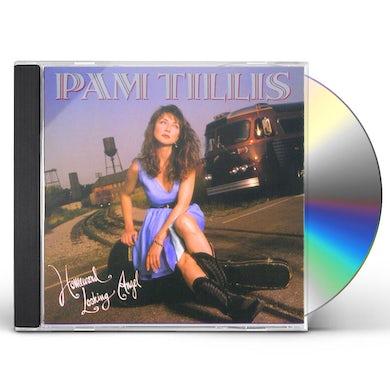 HOMEWARD LOOKING ANGEL CD