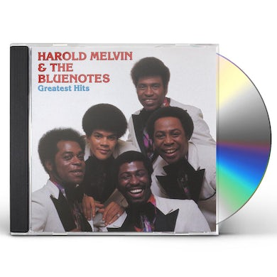 Harold Melvin & Blue Notes GREATEST HITS CD