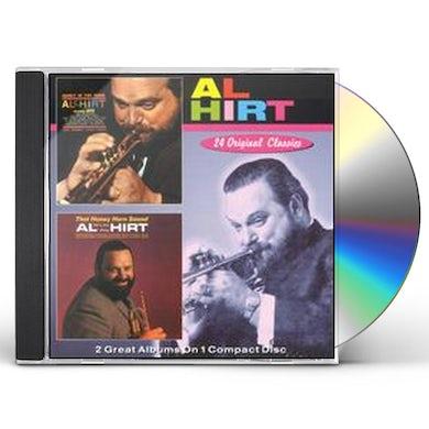 Al Hirt HONEY IN THE HORN / THAT HONEY HORN SOUND CD