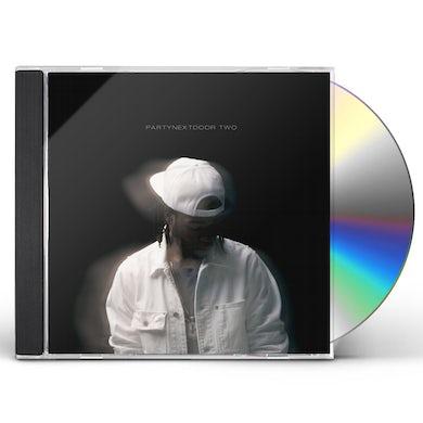 PARTYNEXTDOOR TWO CD