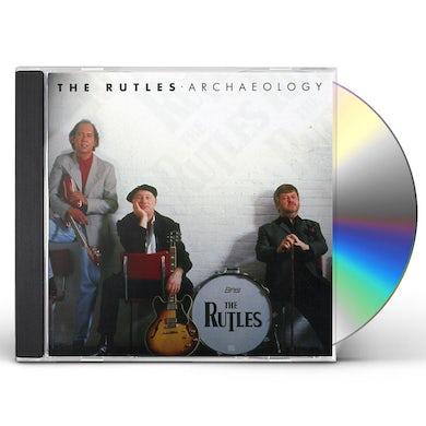 Rutles ARCHAEOLOGY CD