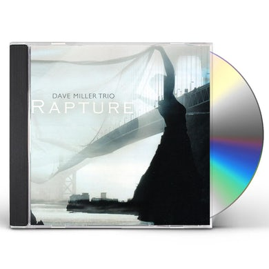 David Miller RAPTURE CD