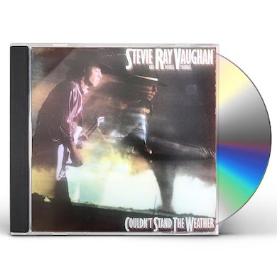 Stevie Ray Vaughan COULDN'T STAND THE WEATHER (GOLD SERIES) CD