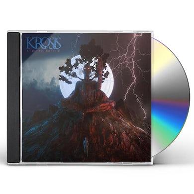 Krosis A memoir of free will CD