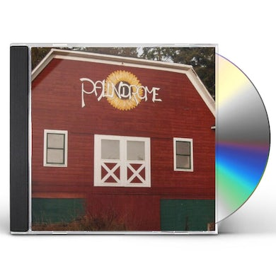 Glass PALINDROME CD