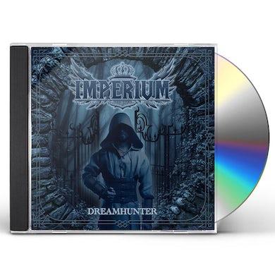 Imperium DREAMHUNTER CD