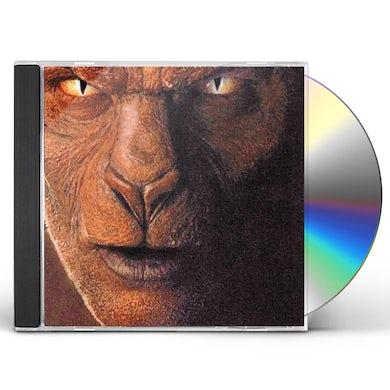 John Fogerty EYE OF THE ZOMBIE CD